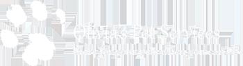 Olivia's Pet Services logo